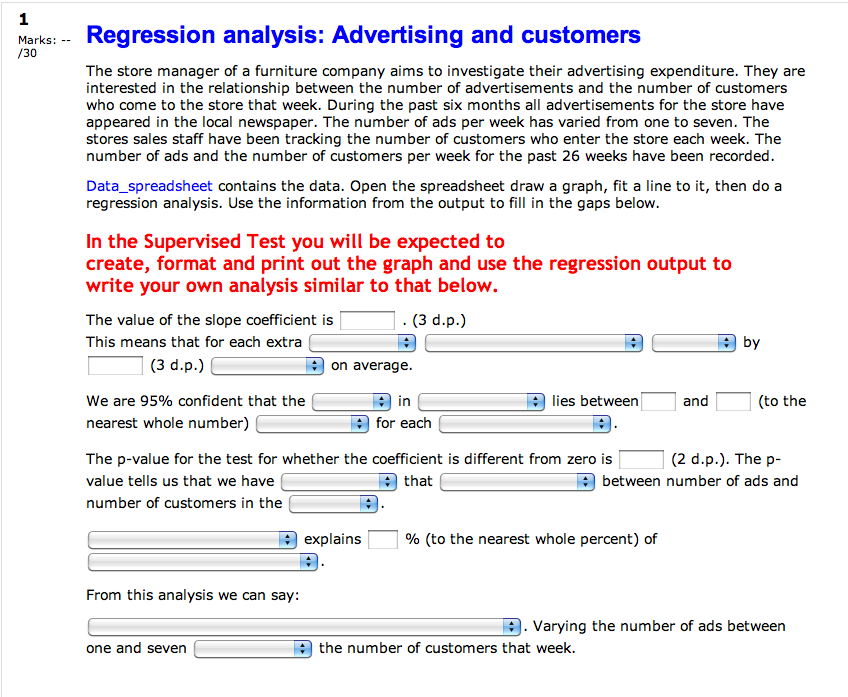 Data Analysis Report Templates – 3Free PDF, Word Documents Download