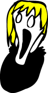 Helen scream